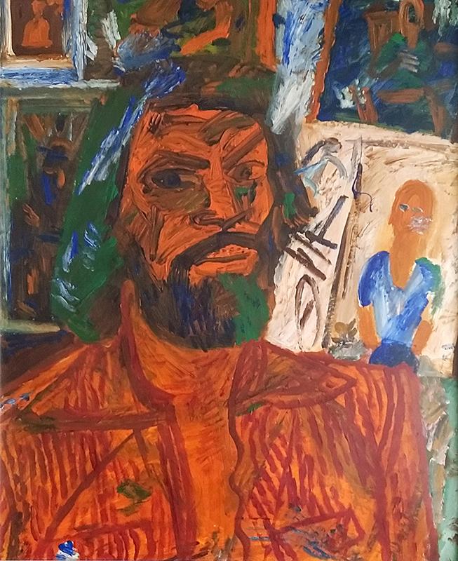 Бухаров Виктор Семенович